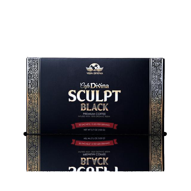 Sculpt Black
